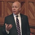 David Coon slams system of awarding student  summer jobs- Jacques Poitras CBC News June 3, 2015