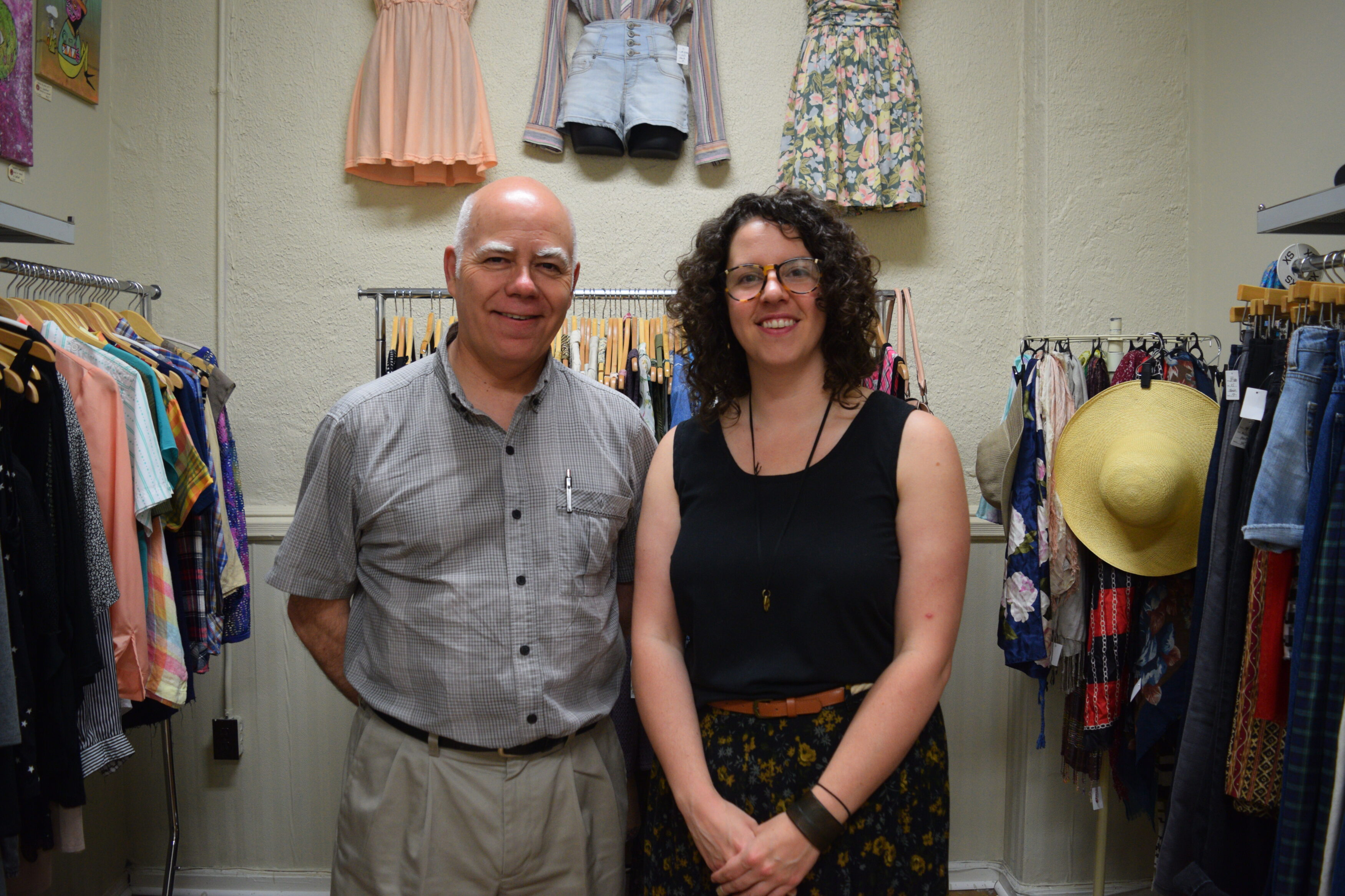 A sneak-peek at some of Fredericton's newest businesses