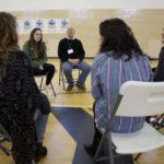 Joindre la table ronde des jeunes
