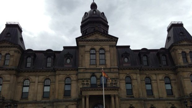 new-brunswick-legislature