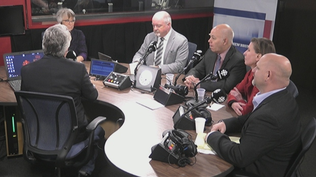 political-panel