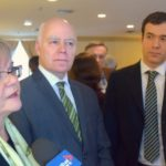(Français) Deux chefs adjoints pour le Parti vert – Acadie Nouvelle – 17 Janvier 2018