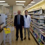 Minor Infections Could be Treated by Pharmacists