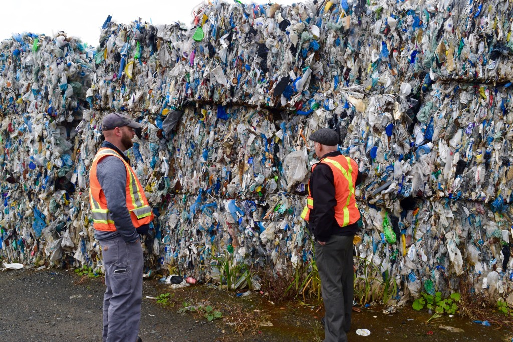 Waste Management in New Brunswick: We can do better