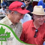 Déclaration du chef du Parti vert à l'occasion de la fête du Canada