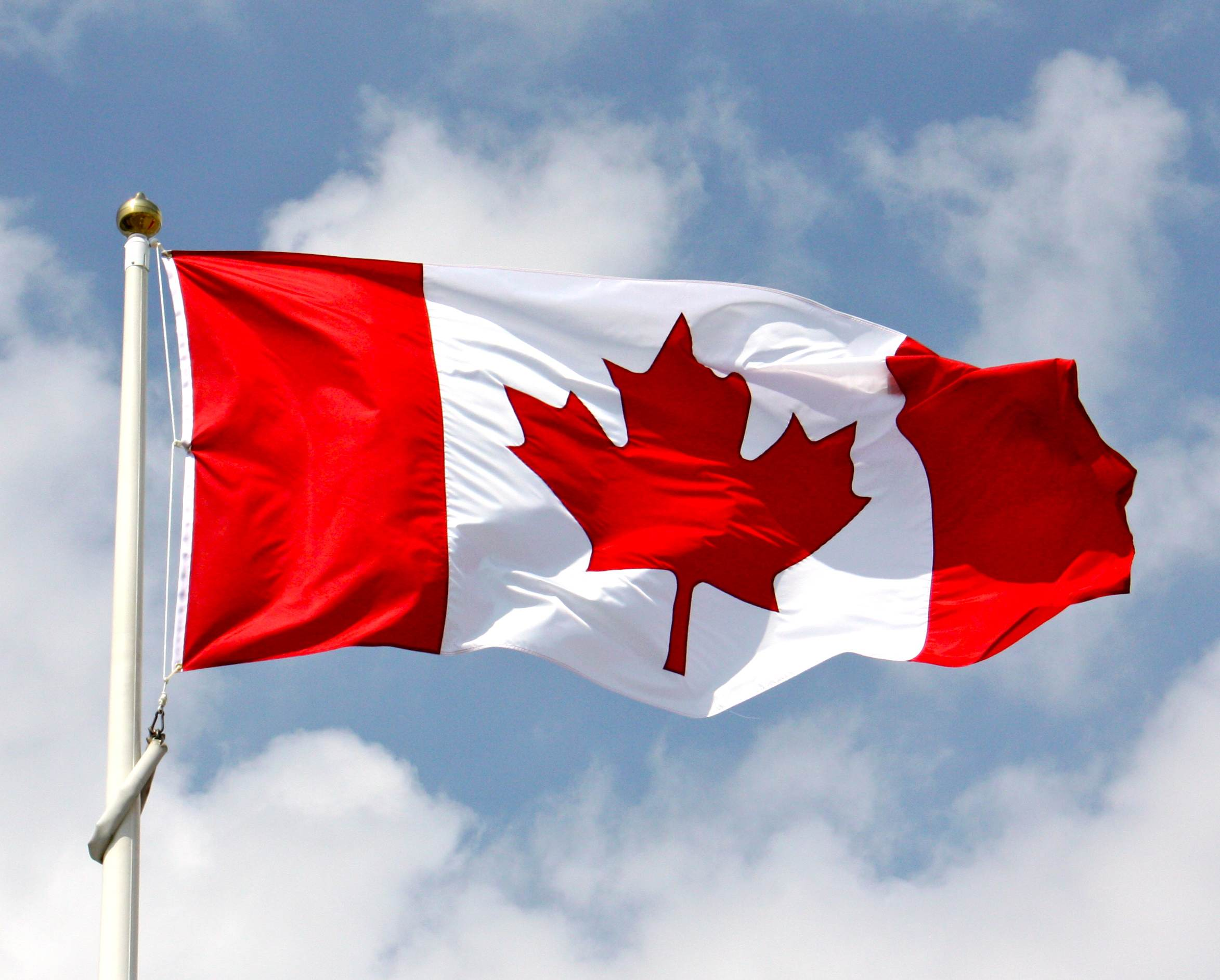 Welcoming new Citizens of Canada