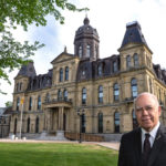 David Coon to bring two bills for 2nd Reading