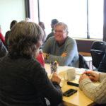 Community Gathering Reports – Winter 2017