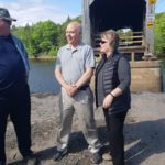 Province can't see true value of covered bridges: Green Leader – Kings County Record – 20 June 2018